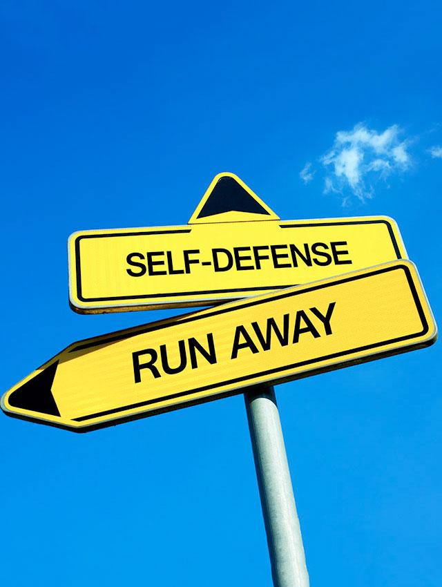 le-club-self-defense