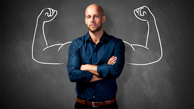 presentation-muscle